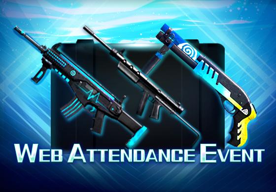 August Web Attendance Event
