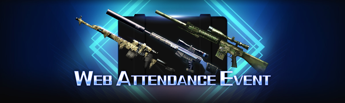 April Web Attendance Event