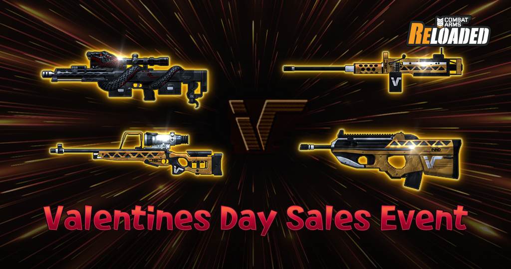 [ EVENT } Valentines Like and Share
