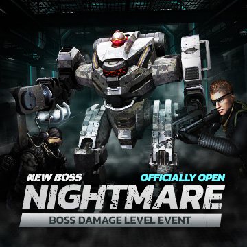 NIGHTMARE 3 Officially Open