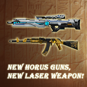 New Items released
