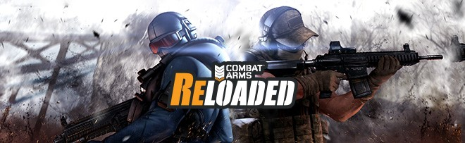Combat Arms: Reloaded Launches Massive Event for Spanish Users